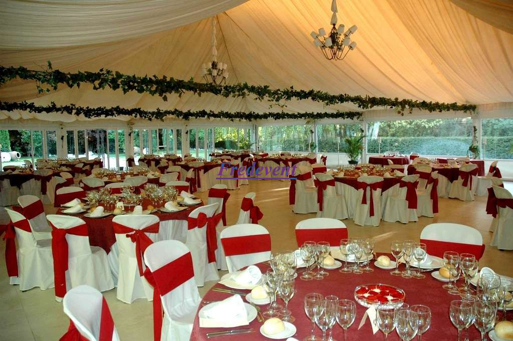 Alquiler de carpas para eventos alquiler de carpas para - Decoracion de carpas para bodas ...