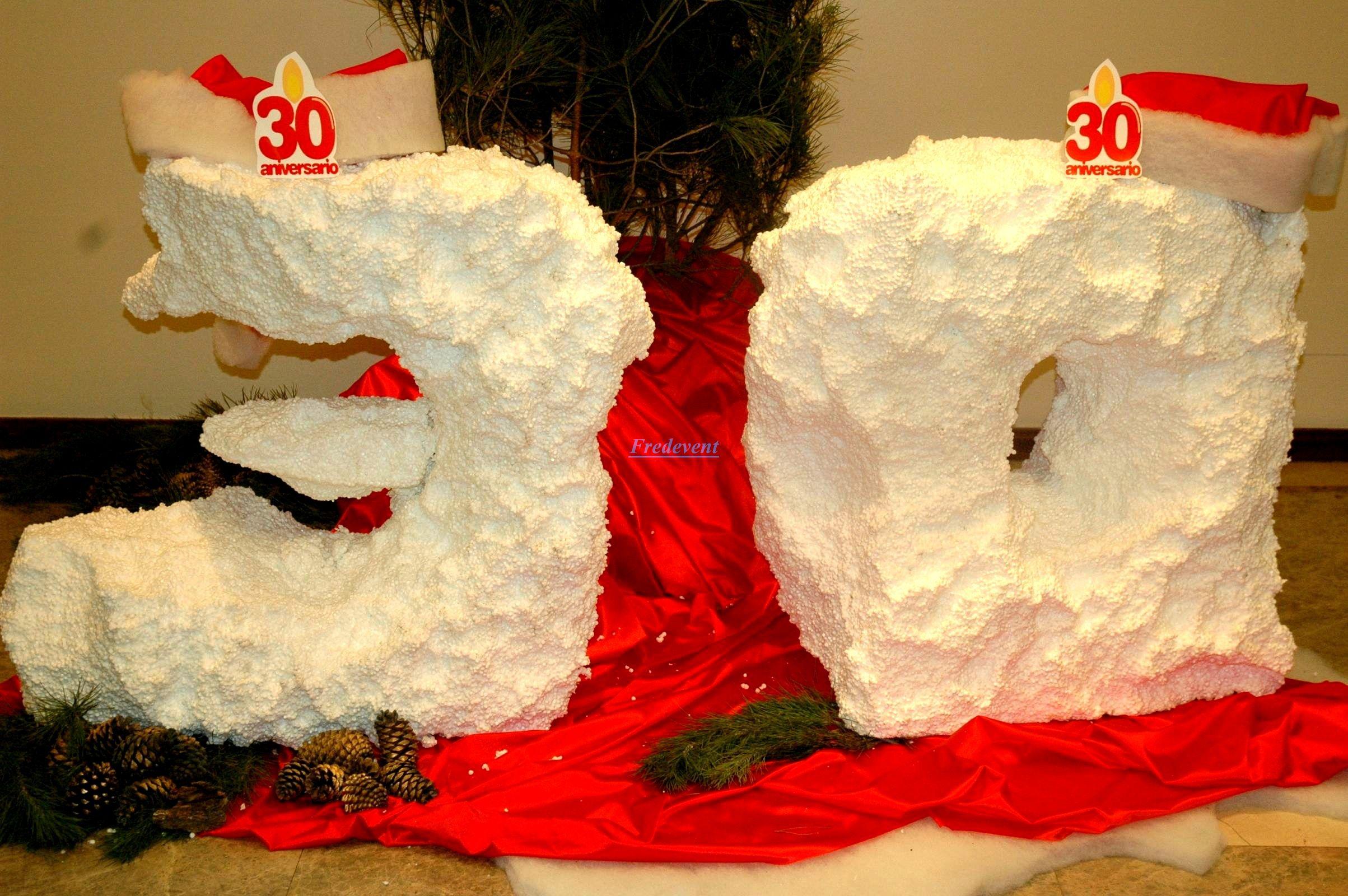 Decoracion Aniversario Empresa ~ Aniversario empresa