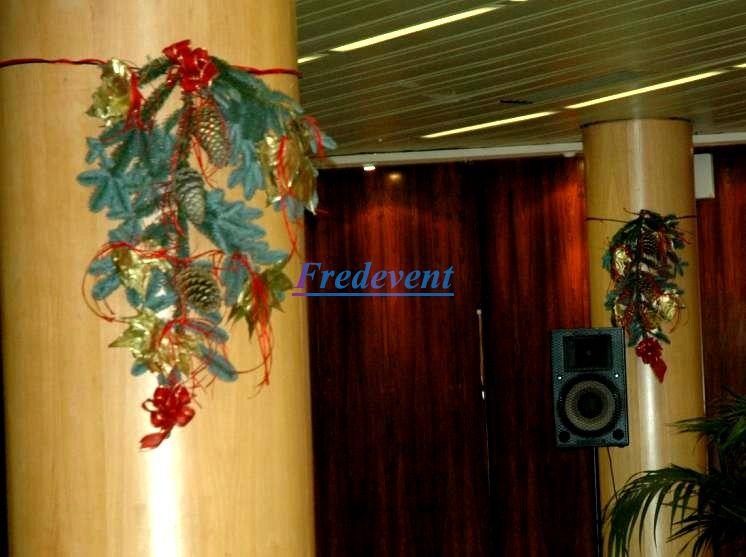Organizacion De Eventos Empresas Cena Navidad Eventos